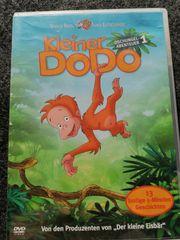 DVD Kleiner DODO