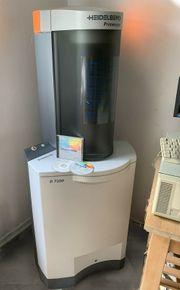 Heidelberg Primescan 7100 Vertikal Trommelscanner