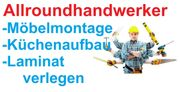 Dein Allround Handwerker in Hamburg