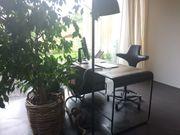 Schreibtisch industrial Style