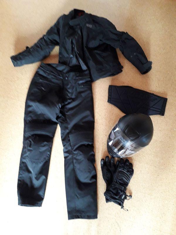 Motorrad Schutzkleidung von IXS