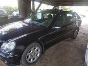 Mercedes 220 CDI TÜV neu