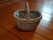 Weidenkörbchen 3 Stück