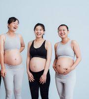 Suche Damen mit Babywunsch