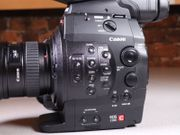 Camcorder Canon EOS C300 Cinema