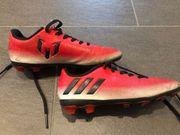 Adidas Fußballschuhe Gr 33