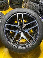 Mercedes GLC Coupe AMG Original
