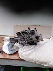 Kreidler Florett Motor 3gang