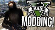 GTA 5 Modded Accounts PS4