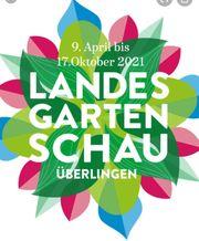 Suche Landesgartenschau 2021