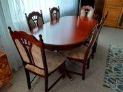 Tisch 180x90 ausziehbar 220 mit