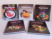 Tupperware Back- Koch- sowie Dessert -