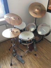 Schlagzeug-Profiset