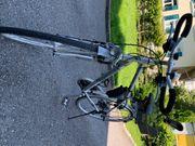 Simplon Nimbus Trekking Fahrrad