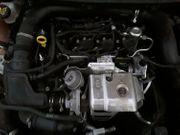 MOTOR Ford Fiesta 6 B-MAX