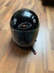 SUOMY Motorrad Roller Helm Größe