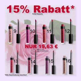 Lippenstift - Nuskin - 15 Rabatt - NEU: Kleinanzeigen aus Horb - Rubrik Kosmetik und Schönheit