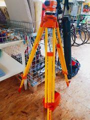 Niveliergerät für Baustelle