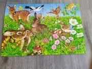 Puzzle Schmidt 60 Teile