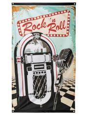 Rock n Roll Rockabilly Gitarrist