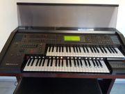 Yamaha Orgel Elektone EL90