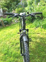 MTB Fahrrad - 21 Gang - 26