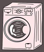 Waschmaschine gebraucht gesucht