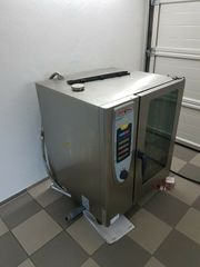 Rational Kombidämpfer SCC 101 - TOP