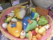 Kunsthandwerklicher Mai-Markt am 5 5