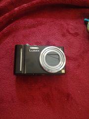 Digitalkamera Lumix