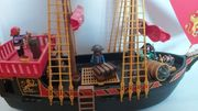 Playmobil Piratenschiff Artikelnummer 4424