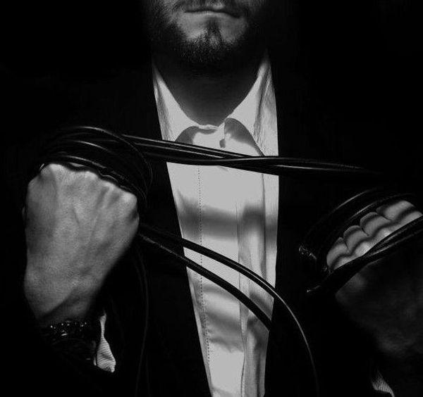 Gentleman und dominant - sucht eine