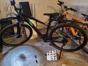 cube AIM Fahrrad 27 5