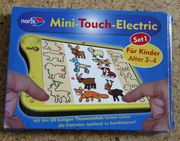 noris Mini- Touch- Electric Set