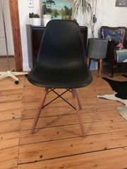 Eames Side Chair DSW Replikat