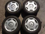 15 Zoll Mercedes E C