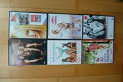 DVD Filmesammlung Mädchenfilme