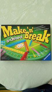 Make n break Gesellschaftsspiel