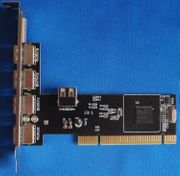 interne PCI Karte CSL USB