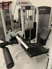 life fitness Pro1