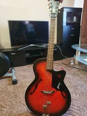 Gitarre framus sorella 5 59