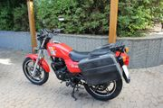 Honda FT 500 - Oldtimer