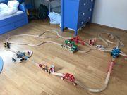 Brio-Bahn Set