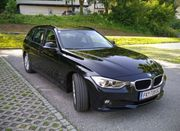 BMW 318d Bi-Xenon-Adaptive Navi Bluetooth