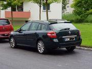 Renault Laguna 3 Diesel 150