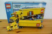 Lego City 3221 Truck