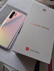Huawei P30 Pro crystal breathing
