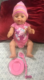 Baby Born Puppe Zubehör