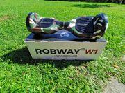 Robway W1 Hoverboard NEUWERTIG