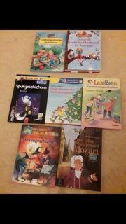 Bücher für Schulkinder